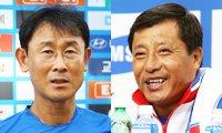 Old friends meet again in inter-Korean football match