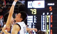 S.Korea wins gold in men's basketball