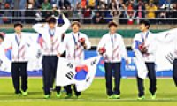 Athletes' competition continues after Asiad