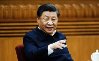 China's Xi says he intends to deepen relations with North Korea -KCNA