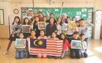 UNESCO's Asia-Pacific education center marks 20th anniversary