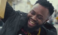 Rising British rapper Cadet killed in car crash