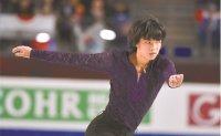 Cha Jun-hwan takes giant leap in trailblazing season