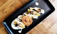 Enjoy Italian regional cuisine in May