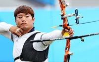 Korea's golden campaign continues