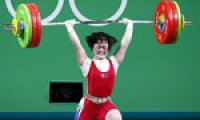 Rio 2016: N. Korea adds second silver in weightlifting