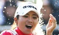 Lee Bo-mi aims to top JLPGA money list for 2nd straight season