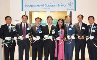 KEB Hana spurs expansion in India