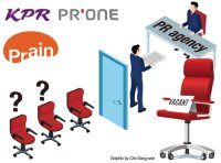 PR agencies struggle to find talents