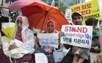 Korea badly needs officials to handle increasing asylum seekers