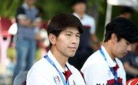 K League's Suwon Samsung Bluewings terminate head coach's contract