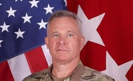 US Army Pacific commander reportedly named as new USFK chief