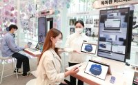 Samsung aiming to seize stay-at-home trend with new laptops