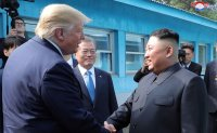 [Anniversary] 'Kim wants US recognition as nuclear power'
