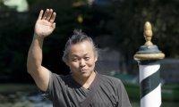 Director Kim in Venice