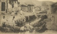 First cholera pandemic devastated Korea in 1821