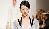 Choi named Asia's top model in New York