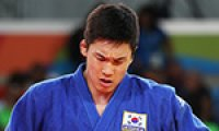 Gold drought continues in judo