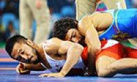 Late bloomer wrestler Ryu fails to achieve grand slam