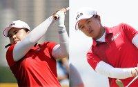Rio 2016: Korean golfers ignite golden dreams