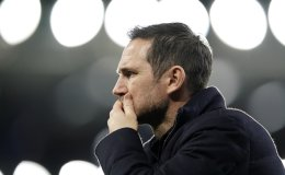 Chelsea manager Lampard sacked
