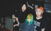 Seoul punk band goes psychedelic