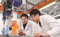 Kumho Petrochemical to strengthen R&D, partnerships