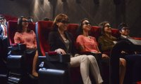 Are all 4D movies really exciting?