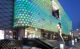 Galleria sees growth despite pandemic
