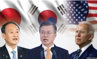 Active role for US unlikely in Korea-Japan row