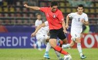 Korea beats Uzbek 2-1, cruises to Tokyo