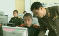 North Korea -­ usual suspect in cyberattacks