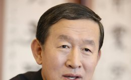 FKI holds onto Huh Chang-soo for another term