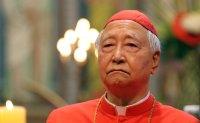 'Omnibus Omnia': Revered Cardinal Nicholas Cheong Jin-suk dies