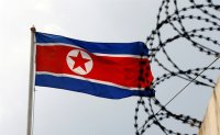 Latest North Korean missile launches not covered by UN resolutions: US officials