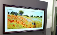LG to signal 'second guess' in TV business