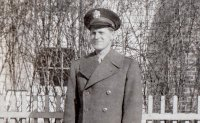 George Hopkinson: The Korean War's forgotten patient