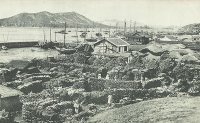 The adventures of Captain Patrick Hodnett: An Irishman in 19th Century Asia (part 5)