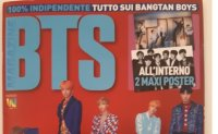 'BTS only' magazine launched in Italy [PHOTOS]