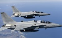 Korean FA-50 competes with Pakistan-China developed jet in Malaysia