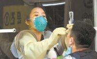 Korea's innovative drive-through, walk-through testing methods highlighted amid COVID-19