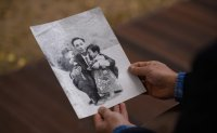 Destination Pyongyang: 50-year search for father after North Korean hijack