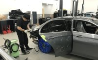 Han Sung Motor satisfies customers with fast service