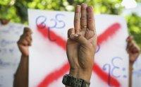 Number of dead in Myanmar crosses 700 as clashes intensify