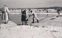 The Yalu River a century ago