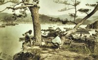 Success on the Rocks: sailor deserts, opens bar in Nagasaki