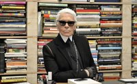 Fashion icon Karl Lagerfeld dies at 85
