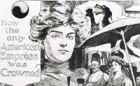 Emily Brown: The American Empress of Korea