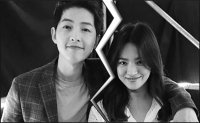 Song Hye-kyo, Song Joong-ki have lived apart since September: report