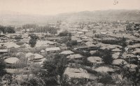 Demons, destruction, fear: Wonju - a century ago under the Japanese